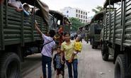 Thái Lan bác tin truy quét lao động Campuchia