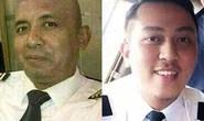 Vụ máy bay Malaysia mất tích: Điều tra hành khách, phi hành đoàn