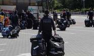 Nhóm điều tra MH17 kẹt giữa giao tranh