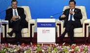 APEC tăng cường kết nối