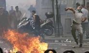 Israel mở rộng tấn công trên bộ ở Gaza