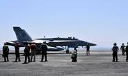 Sao lại Iraq, không là Syria?