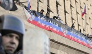 Miền Đông Ukraine đòi ly khai