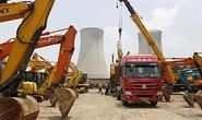 Đầu tư vào Trung Quốc giảm