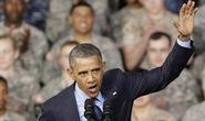 Tổng thống Obama đến Malaysia