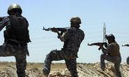 Phiến quân Iraq tiến gần Baghdad