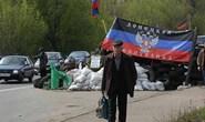 EU, Ukraine đạt hiệp định liên kết