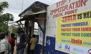 WHO bật đèn xanh cho thuốc trị Ebola