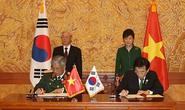 Việt Nam - Hàn Quốc đẩy mạnh hợp tác