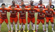 11 cầu thủ V.Ninh Bình làm độ: Làm liều hay nằm trong đường dây?