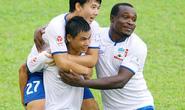 """Vòng 16 V-League: Ấn tượng """"hàng thải"""" của U19"""