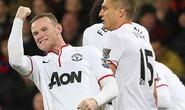 M.U tin vào hiệu ứng Rooney