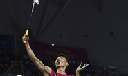 Malaysia sốc với nghi án doping của Lee Chong Wei