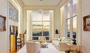 Khám phá căn hộ chọc trời siêu sang của một tỉ phú Mỹ