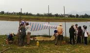 Phát hiện thi thể nữ trôi sông đang phân hủy