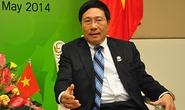 Lòng tin với Trung Quốc đã bị ảnh hưởng