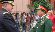 Việt Nam - Mỹ tăng cường hợp tác quốc phòng
