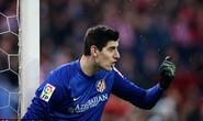 Atletico Madrid đón tin vui về Courtois trước trận gặp Chelsea