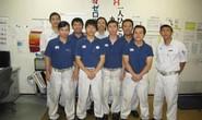 Tuyển thực tập sinh tu nghiệp tại Nhật Bản