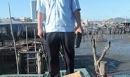Bắt vụ vận chuyển thuốc nổ cực lớn tại Vũng Tàu