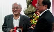 Nhà văn Tô Hoài, cha đẻ Dế mèn phiêu lưu ký qua đời