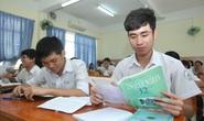 Thay đổi lớn trong đề thi tốt nghiệp THPT