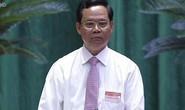 Ủy ban Kiểm tra TƯ vào cuộc xác minh tài sản Phó tổng Thanh tra