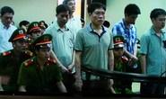 Duy nhất Dương Tự Trọng được giảm 2 năm tù