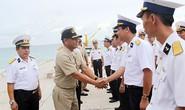 Hải quân Việt Nam-Philippines giao lưu tại Trường Sa, Trung Quốc tức tối