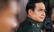 Đột nhập cuộc họp kín của giới chức Thái Lan