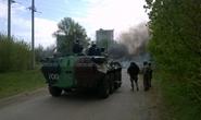Giao tranh liên tiếp ở miền Đông Ukraine