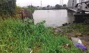 Vụ xác người trôi sông có cột bao gạch đá: Nạn nhân tự sát