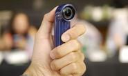 HTC trình làng Desire Eye chuyên selfie, máy ảnh Re độc đáo