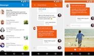 Google Messenger ứng dụng nhắn tin mới trên Android