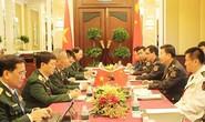 Việt Nam dự kiến nhận tàu tuần tra Nhật Bản vào năm tới