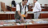 """300 tác phẩm dự thi ảnh """"Công nhân và Công đoàn Khánh Hòa"""""""