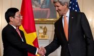 Mỹ dỡ bỏ một phần cấm vận vũ khí với Việt Nam