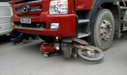 Gia tăng mạnh tai nạn xe máy gây chết người