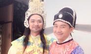 Nghệ sĩ Quốc Thảo về nước đóng vai Ngọc Hoàng