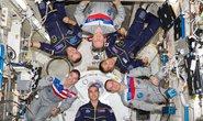 Nga - Mỹ vẫn thắm thiết trên ISS