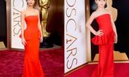 """Ngắm """"phiên bản nhí"""" sao trên thảm đỏ Oscar 2014"""