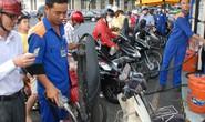 Bộ Tài chính không cho tăng giá xăng dầu