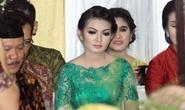 Đám cưới con trai Tổng thống Indonesia không nhận quà