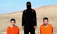 IS dọa hành quyết con tin Nhật Bản không vì tiền chuộc