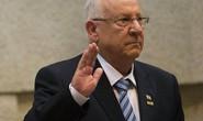 Tổng thống Israel từ chối gặp ông Obama