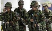 Hàn Quốc: Lính đào ngũ nghiện game giết mẹ rồi đốt xác