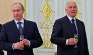 Nga đề nghị cung cấp tên lửa chống máy bay cho Iran