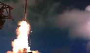 Israel thử hệ thống phòng thủ tên lửa mới