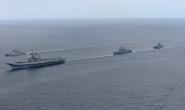 Nhật-Ấn-Mỹ sắp tập trận chung để răn đe Trung Quốc