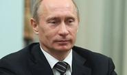 Tổng thống Putin chuẩn bị thăm Iran